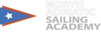 North Adriatic Sailing Academy Logo