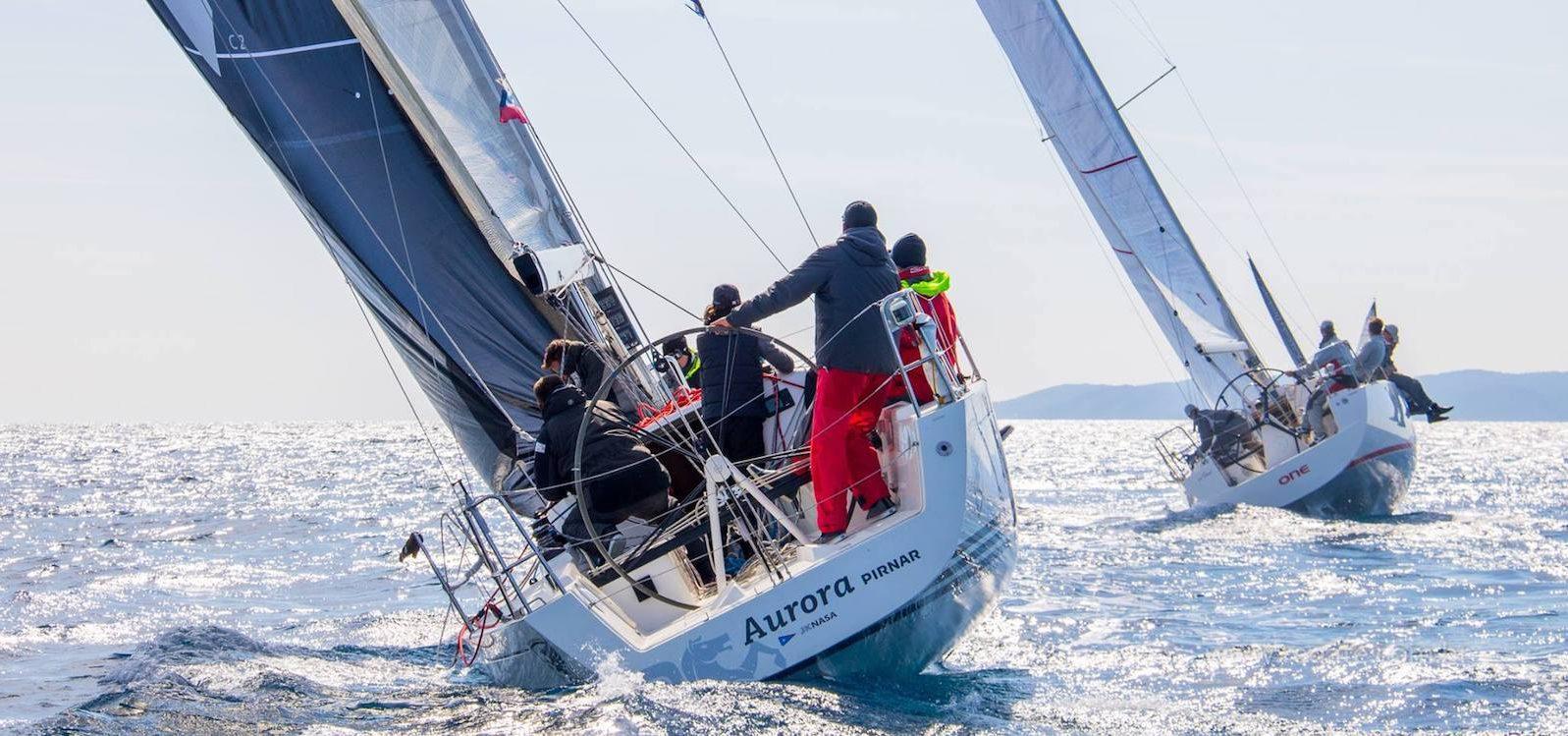 North Adriatic Sailing Academy
